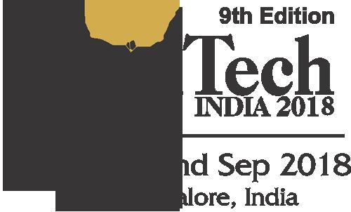 Grai̇n Tech, Hindistan 31 Ağustos –  2 Eylül
