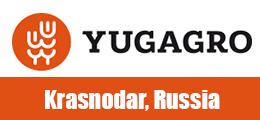 Yugagro, Russland, Krasnodar 20 – 23 November